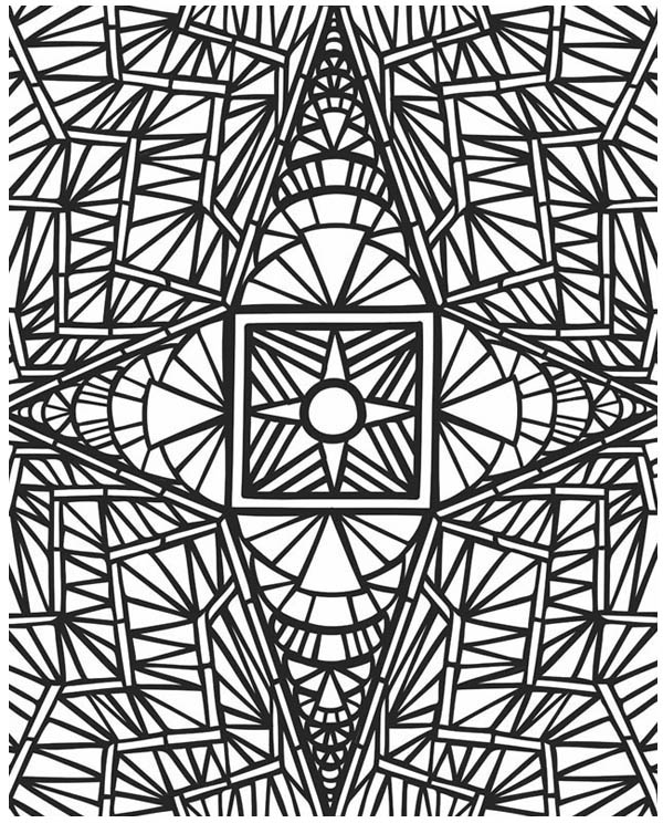 mosaic coloring pages to print get this mosaic coloring pages free printable 42032 mosaic to coloring pages print