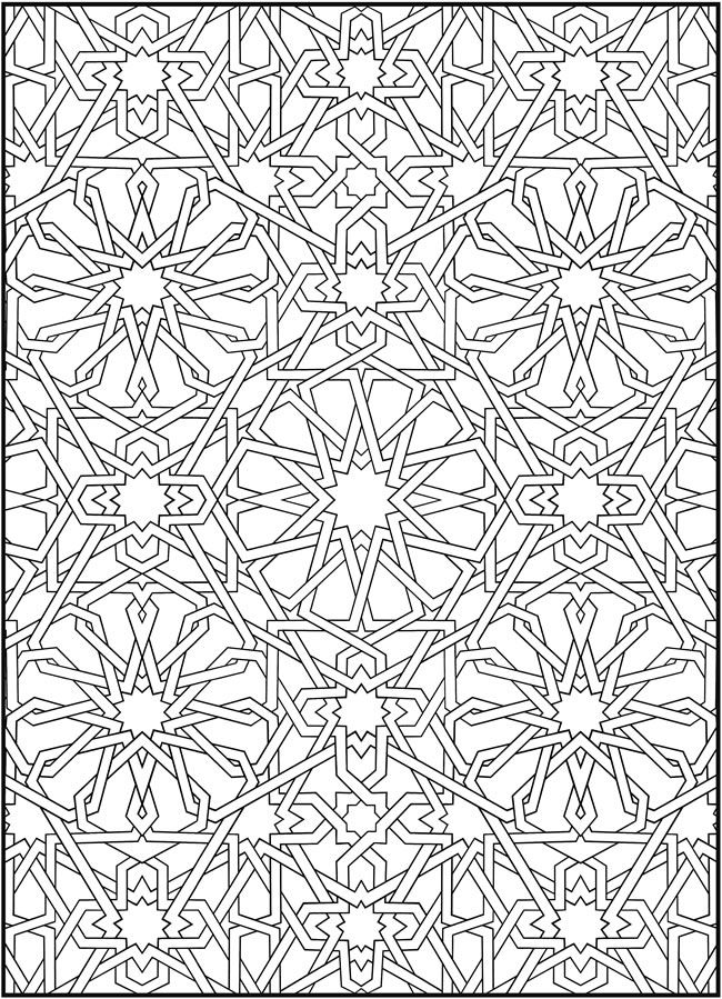 mosaic coloring pages to print mosaic coloring pages to download and print for free to coloring pages mosaic print