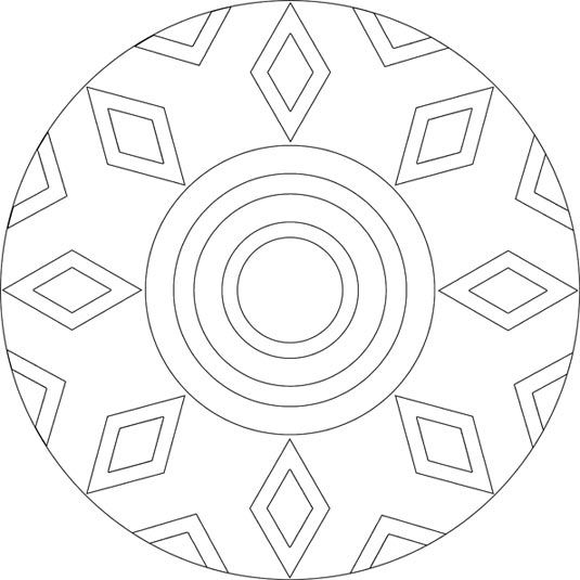 mosaic outline more free mosaic designs ideas and patterns mosaic outline