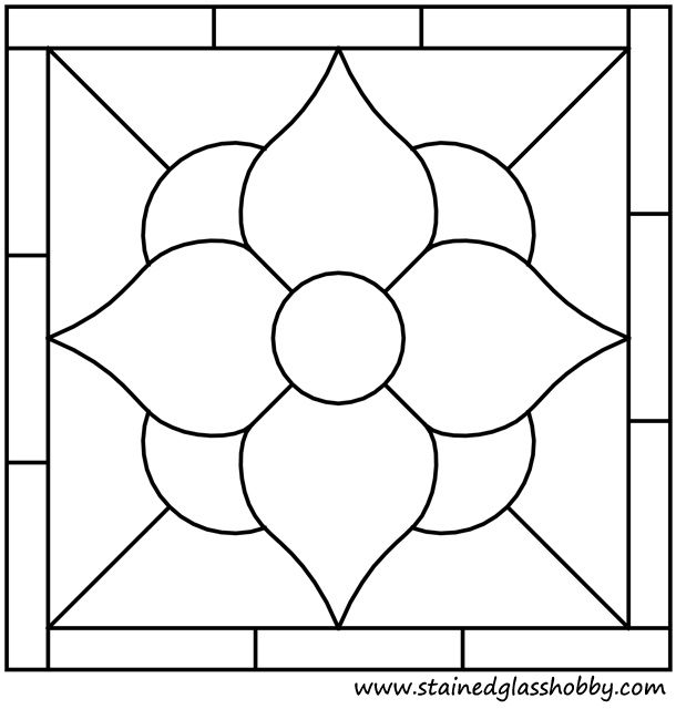mosaic outline my project easy wood projects for preschoolers outline mosaic