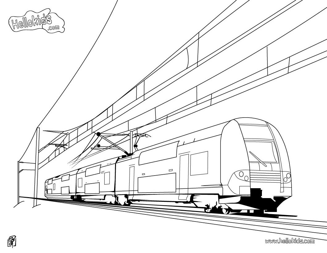 mta train coloring pages author bill zimmerman39s treasure chest become an escape coloring mta pages train