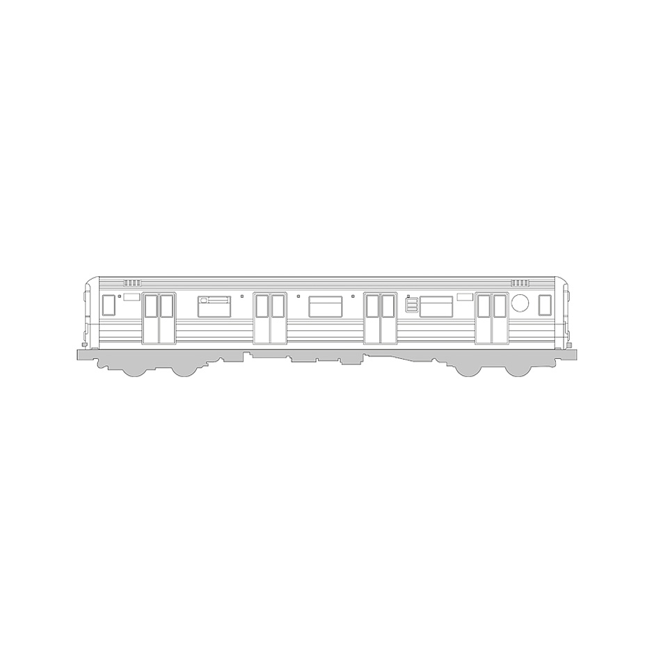 mta train coloring pages subway train pages realistic coloring pages mta coloring train pages