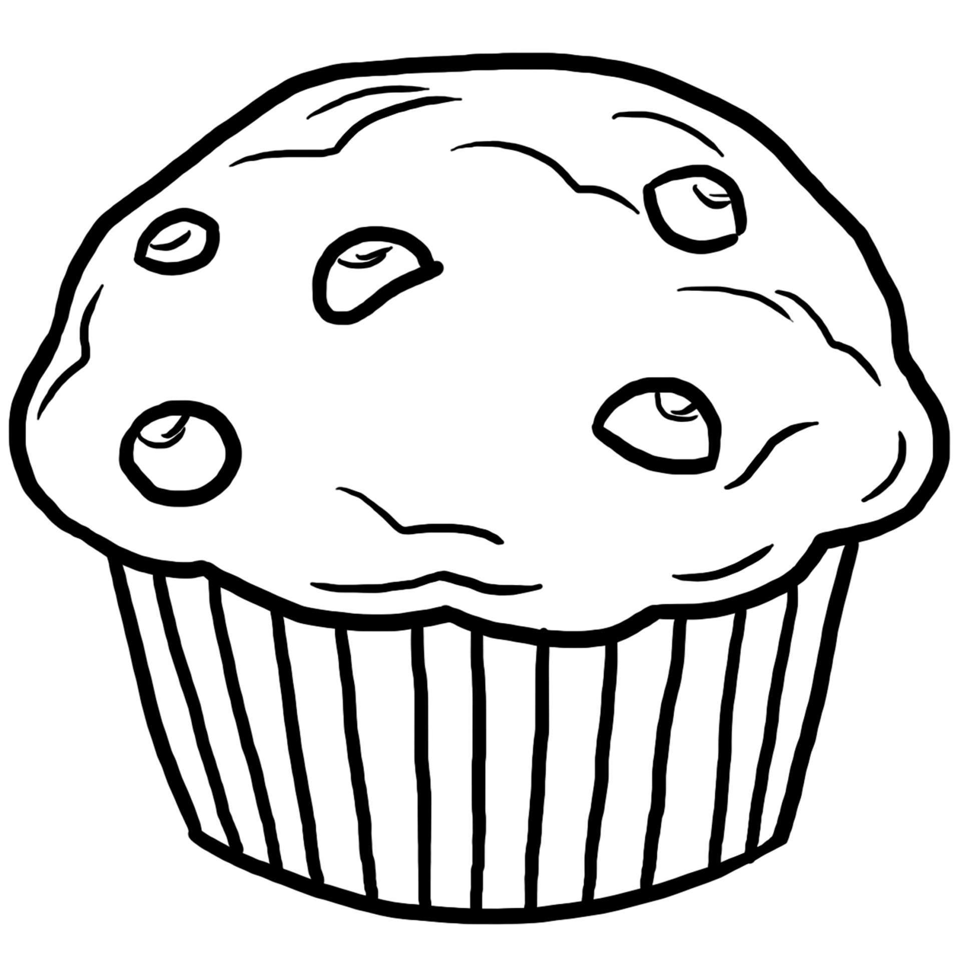 muffin coloring sheet coloring pages of muffins learning how to read muffin sheet coloring