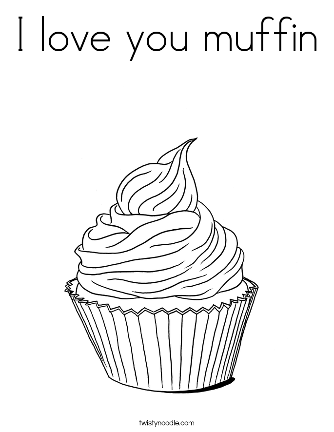 muffin coloring sheet fluffy muffins colouring pages picolour coloring sheet muffin