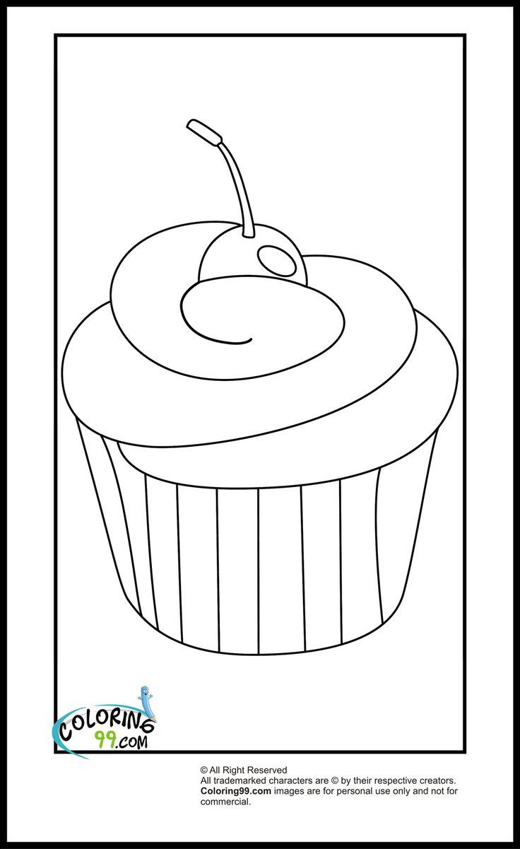 muffin coloring sheet muffin clipart colouring page cupcake clipart black and muffin coloring sheet