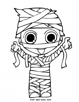 mummy coloring pages halloween print out halloween kids mummy coloring page free pages coloring halloween mummy