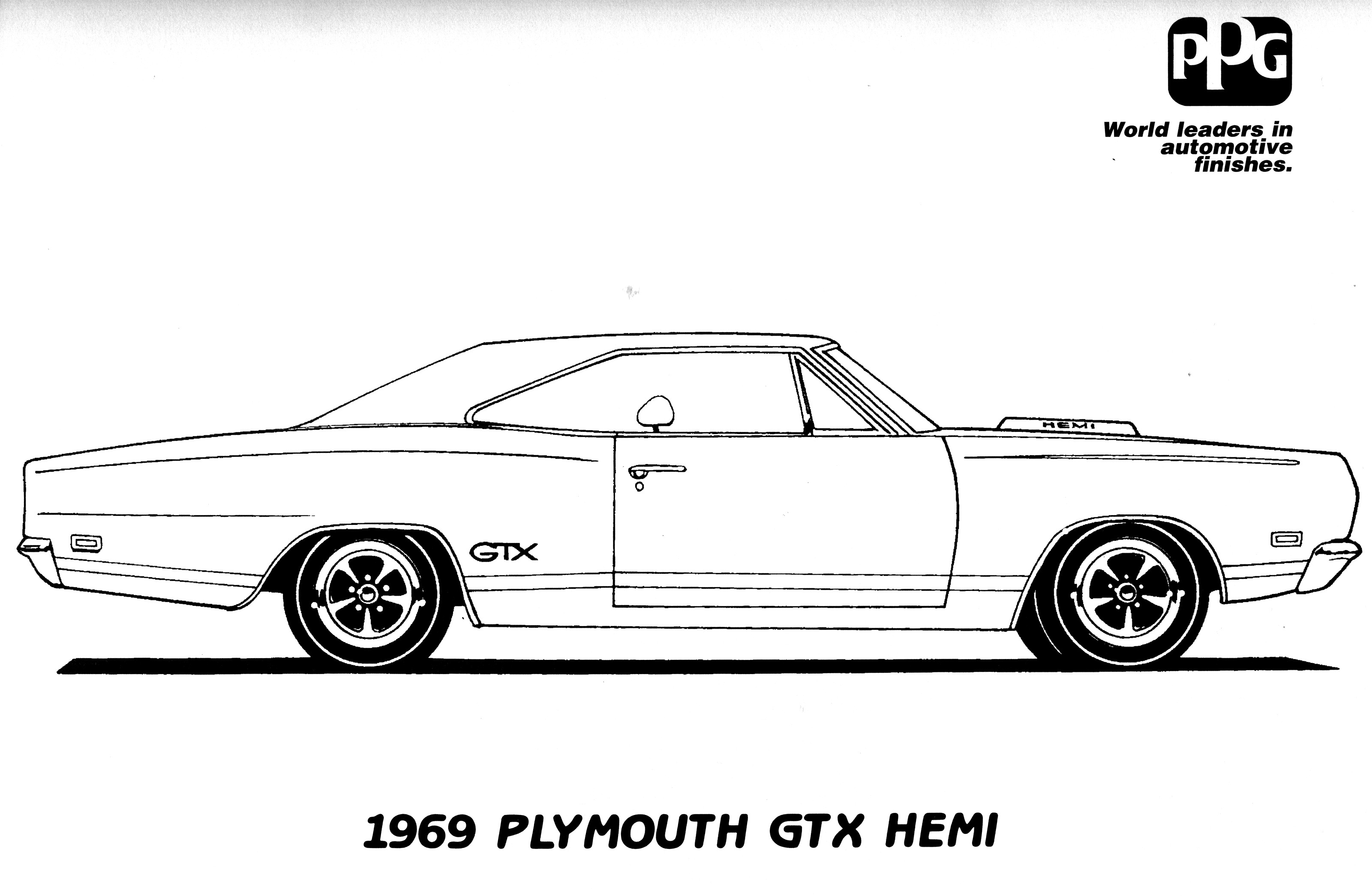 muscle car coloring pages muscle car coloring pages to download and print for free car pages muscle coloring