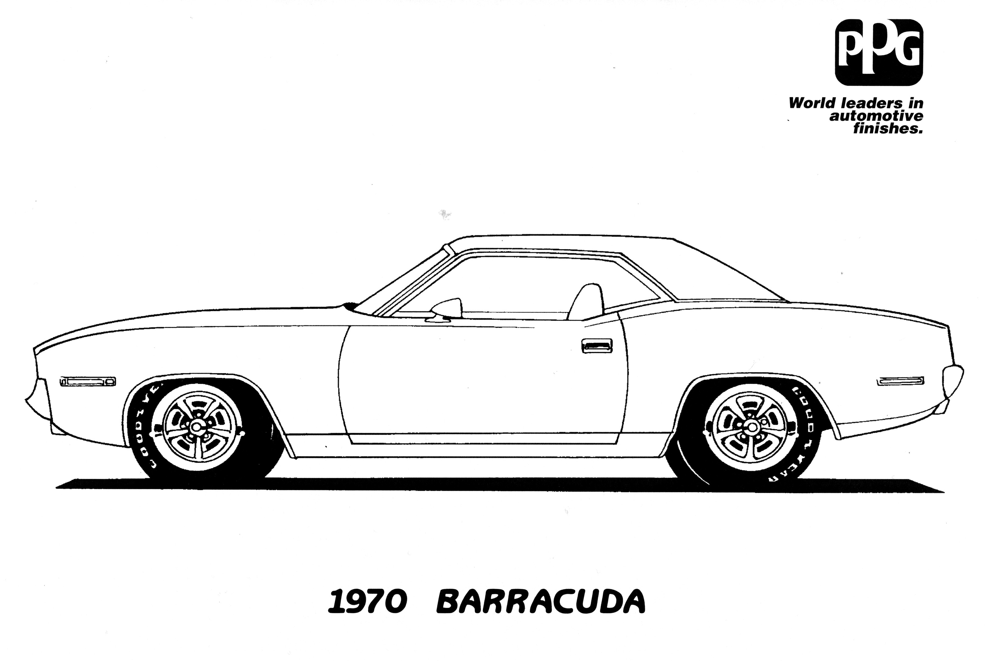 muscle car coloring pages top 25 free printable muscle car coloring pages online muscle coloring pages car