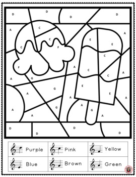 music notes coloring pages pdf music coloring pages pdf at getcoloringscom free pdf notes pages coloring music