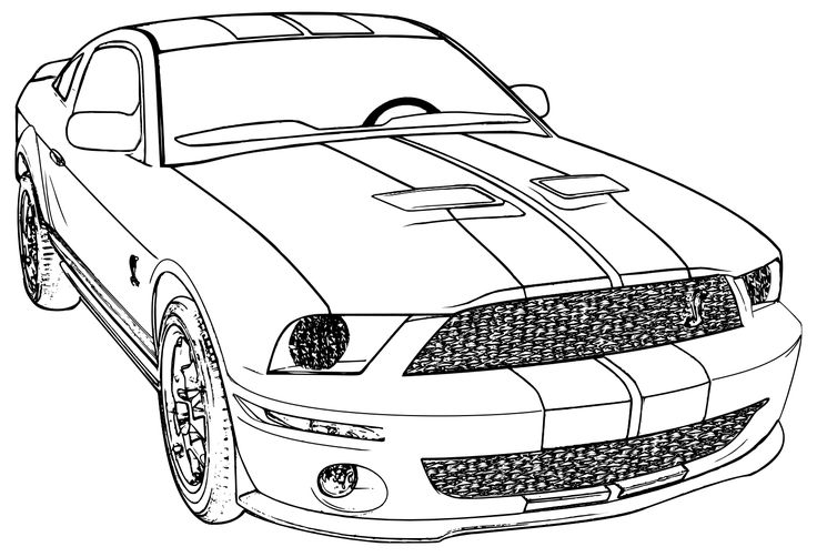 mustang coloring sheets printable mustang coloring pages for kids cool2bkids mustang sheets coloring