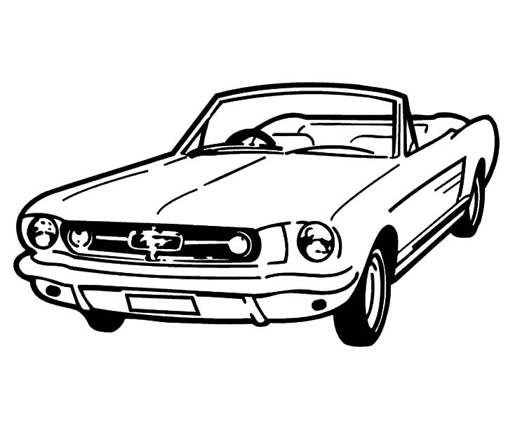 mustang coloring sheets printable mustang coloring pages for kids cool2bkids sheets coloring mustang