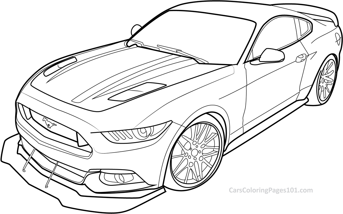 mustang coloring sheets printable mustang coloring pages for kids cool2bkids sheets mustang coloring 1 1