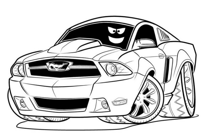 mustang race car coloring pages 1969 mustang coloring pages car printable coloring pages pages coloring car race mustang