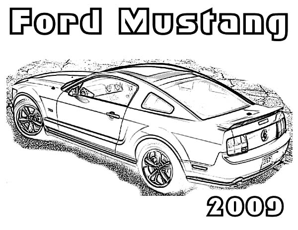 mustang race car coloring pages classic ford mustang car coloring pages best place to color car coloring mustang race pages
