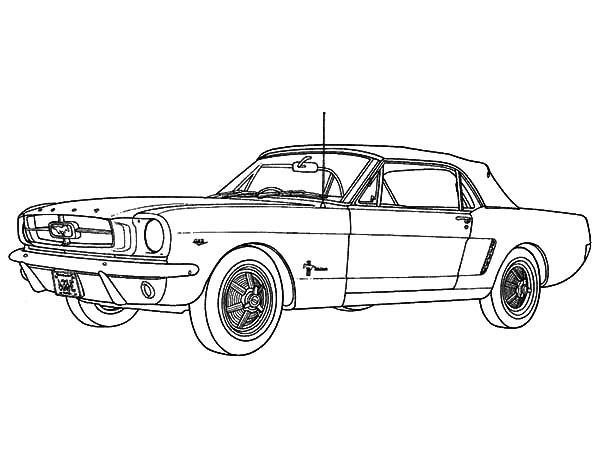 mustang race car coloring pages classic ford mustang car coloring pages best place to race pages car mustang coloring
