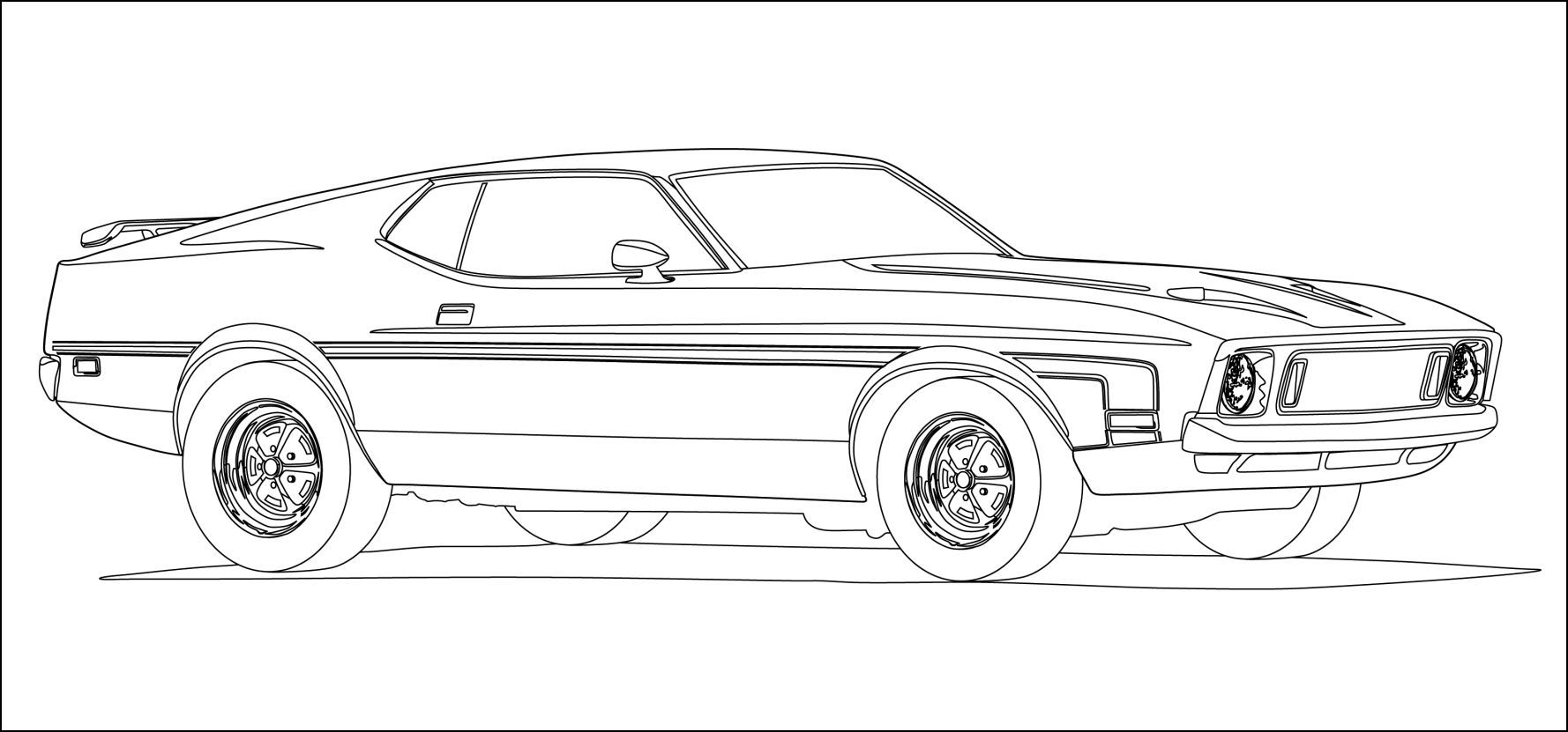 mustang race car coloring pages ford mustang gt car coloring pages best place to color race mustang coloring car pages