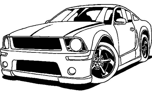 mustang race car coloring pages mustang free coloring pages coloring car mustang race pages