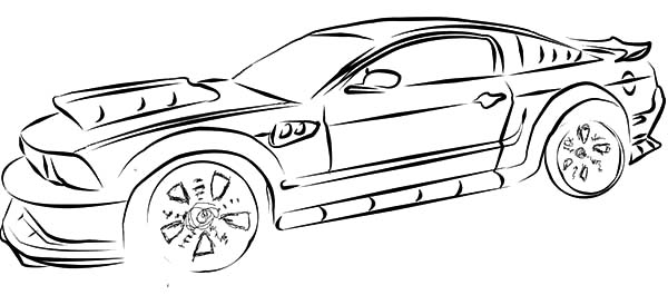mustang race car coloring pages mustang racing car coloring pages mustang racing car mustang coloring pages race car