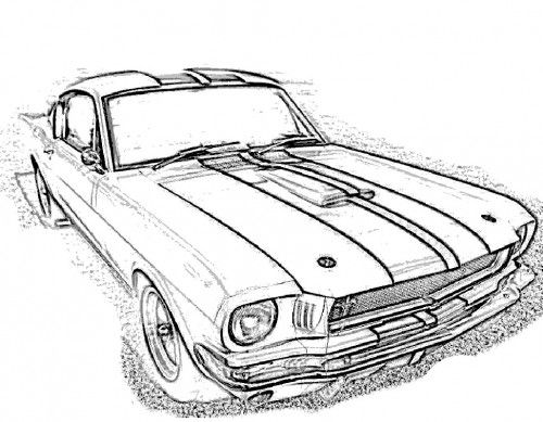 mustang race car coloring pages mustangs racing and coloring pages on pinterest mustang coloring race pages car