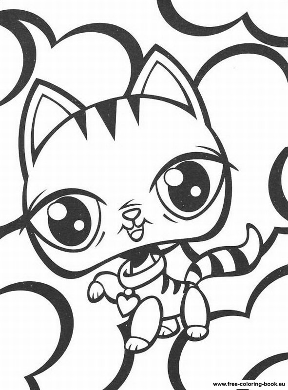 my little pet shop coloring pages coloring pages littlest pet shop page 1 printable little pet pages my shop coloring