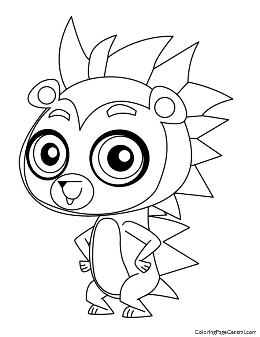 my little pet shop coloring pages littlest pet shop horse coloring pages coloring home little pet shop pages coloring my
