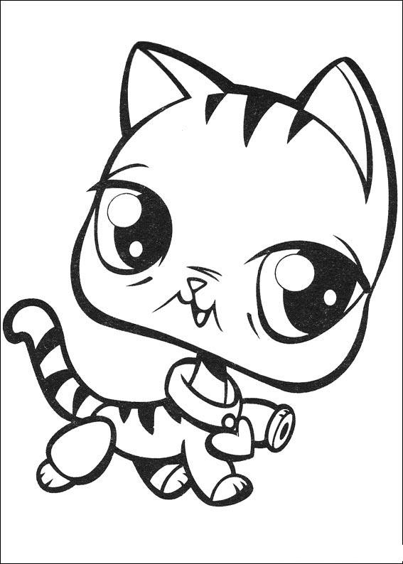 my little pet shop coloring pages my little pet shop coloring pages color on pages pet pages little my shop coloring
