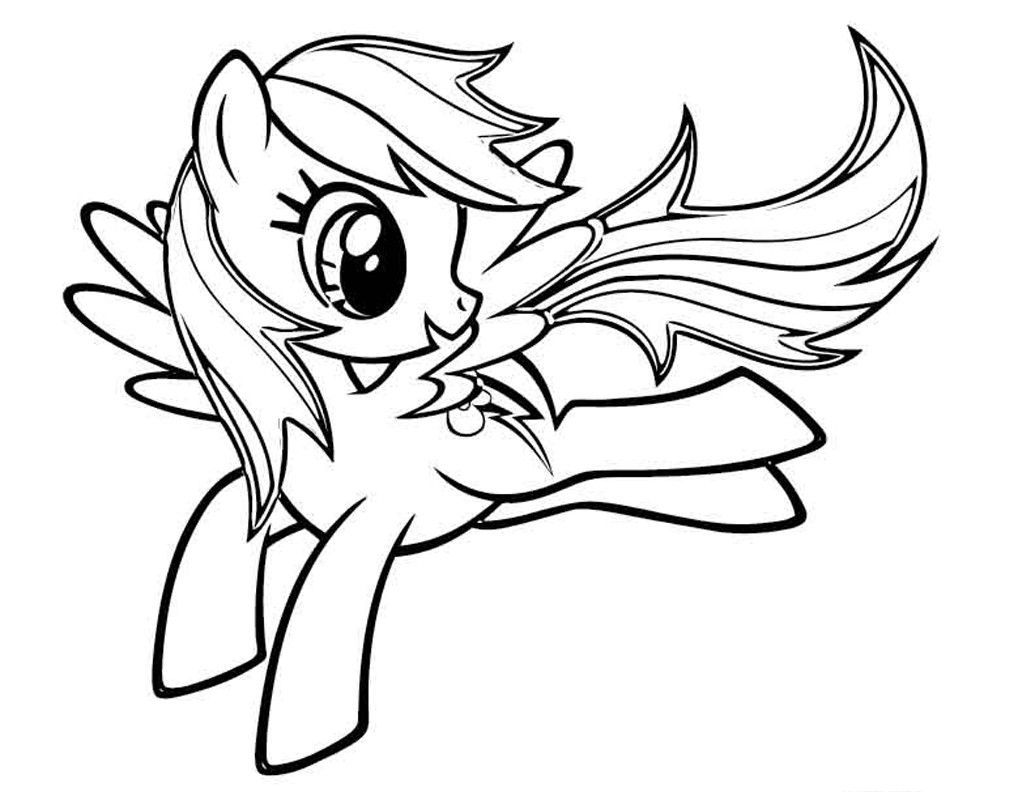 my little pony coloring pages rainbow dash coloring pages of rainbow dash cartoon coloring pages dash pony coloring my pages little rainbow