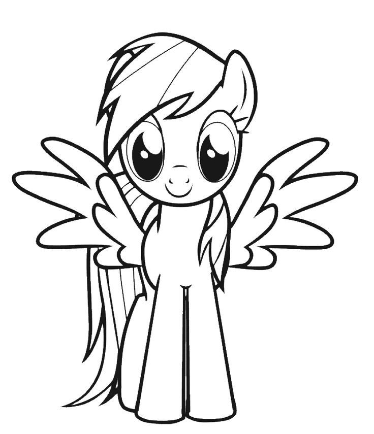 my little pony coloring pages rainbow dash my little pony coloring pages rainbow dash dash little pony rainbow coloring my pages