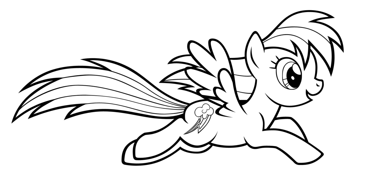 my little pony coloring pages rainbow dash rainbow dash coloring pages best coloring pages for kids pages coloring little dash pony rainbow my
