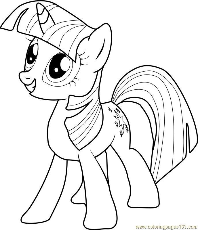my little pony coloring pages twilight sparkle my little pony coloring pages twilight sparkle coloring home pony twilight my little sparkle coloring pages