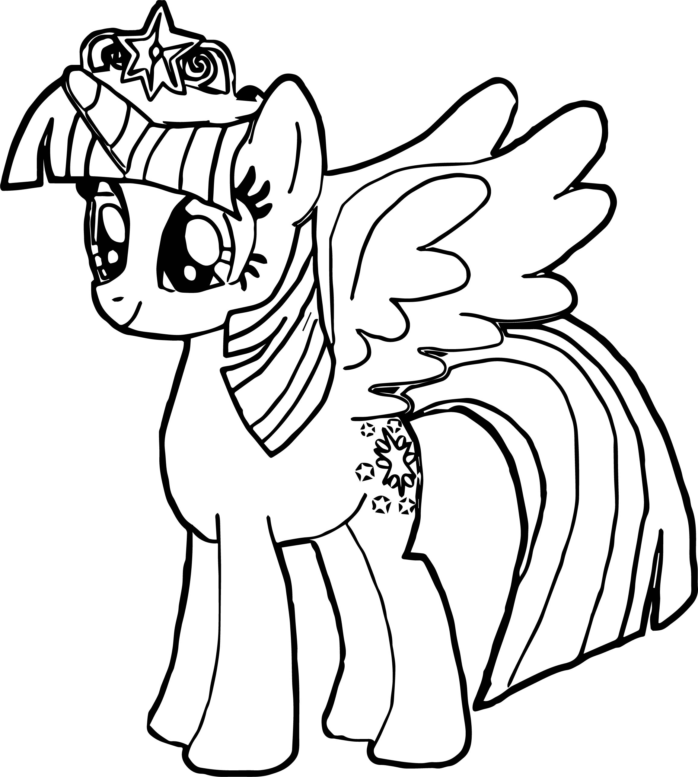 my little pony coloring pages twilight sparkle my little pony twilight sparkle 02 coloring page twilight coloring little pages my sparkle pony