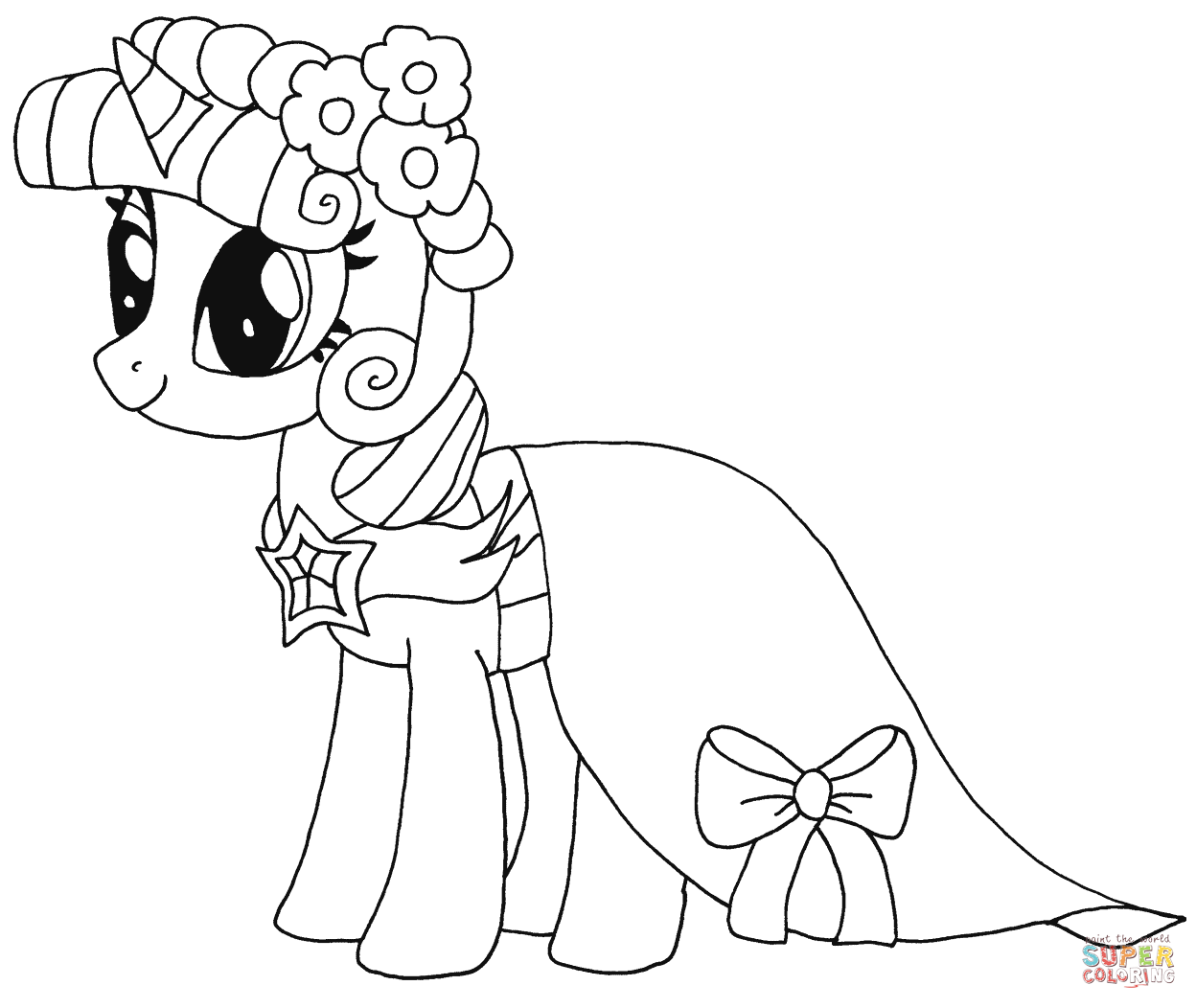 my little pony coloring pages twilight sparkle my little pony twilight sparkle coloring pages projektek pony my sparkle twilight coloring pages little