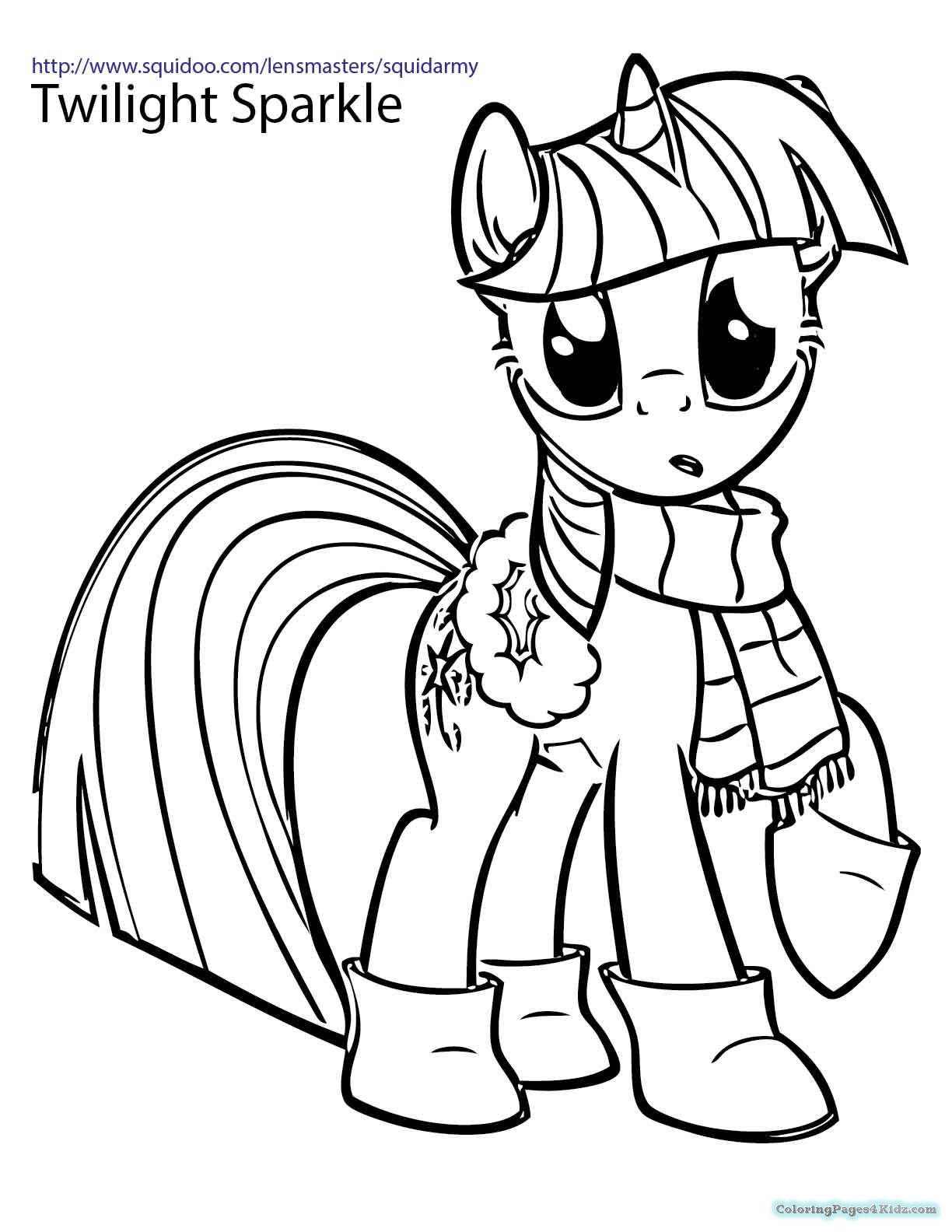 my little pony coloring pages twilight sparkle princess twilight sparkle drawing free download on twilight little my coloring pages sparkle pony