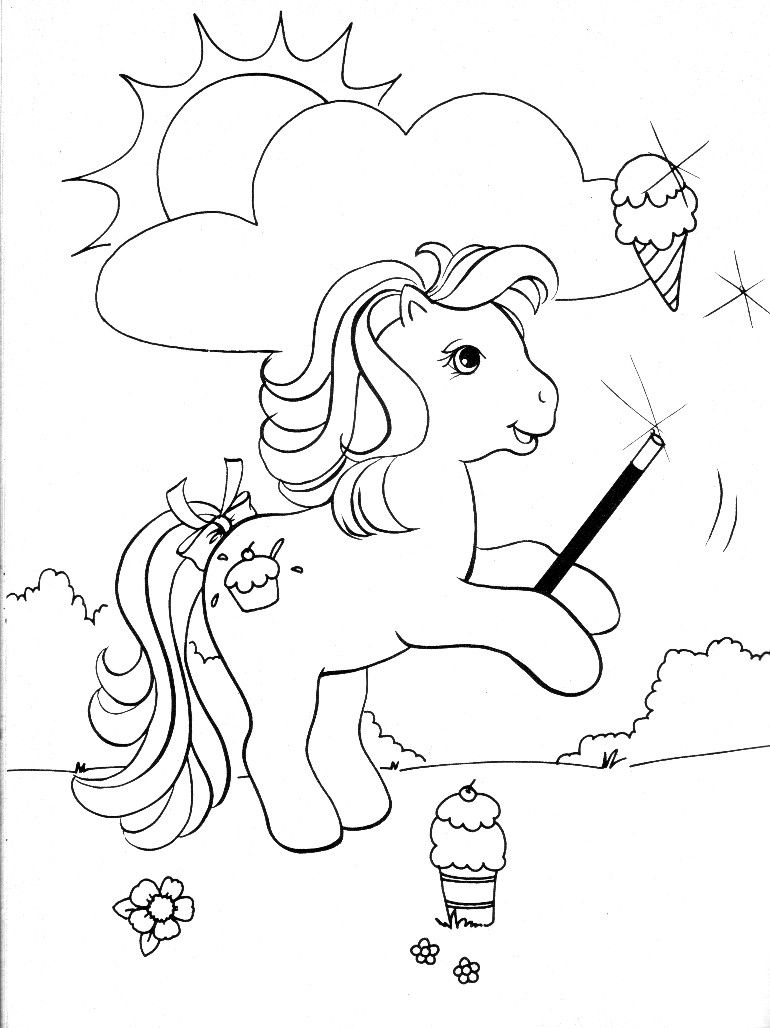 my little pony coloring template embroidery pattern coloring pages cartoon coloring my template coloring pony little