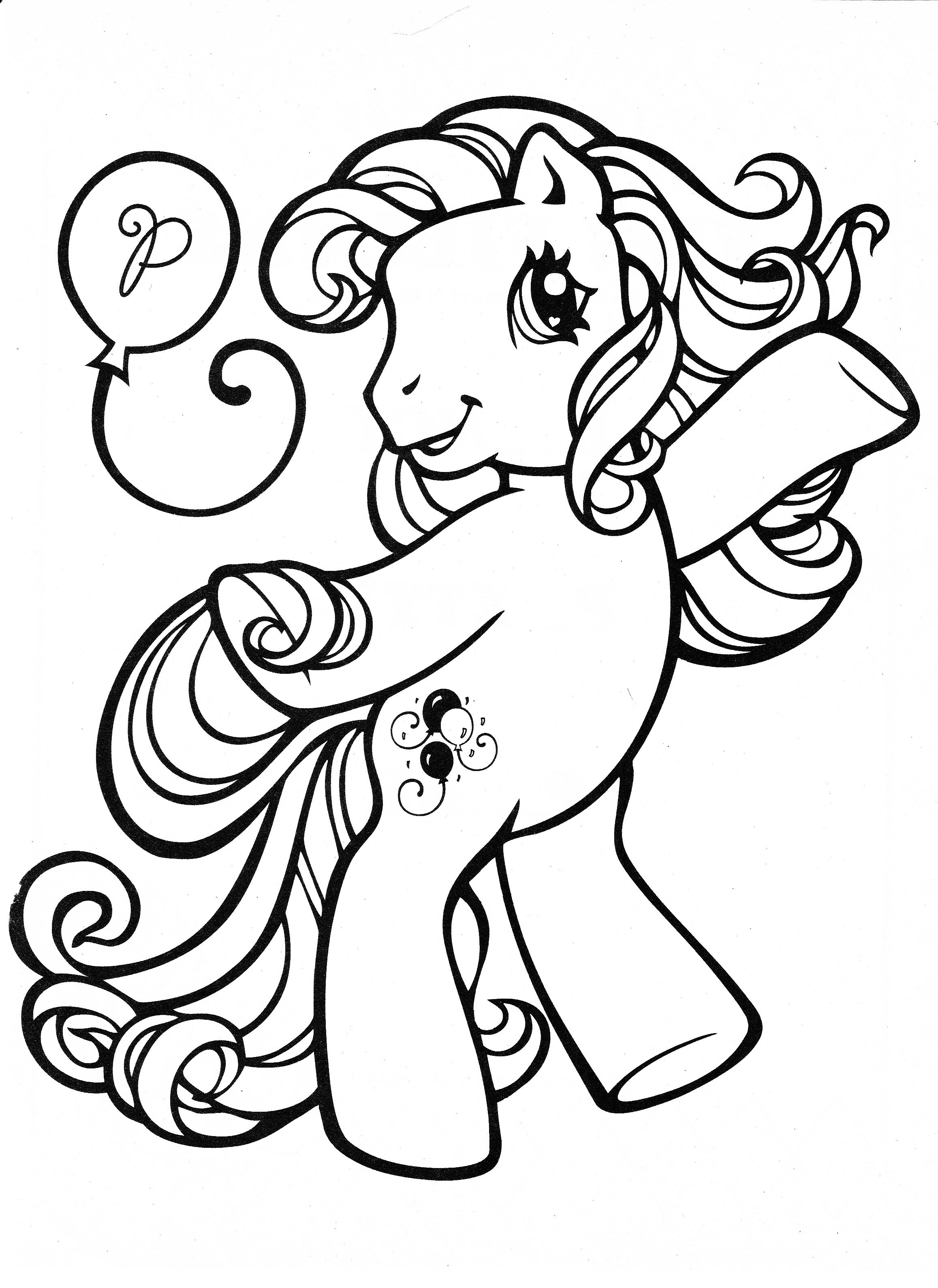 my little pony coloring template my little pony coloring page mlp pinkie pie my little template coloring my pony little