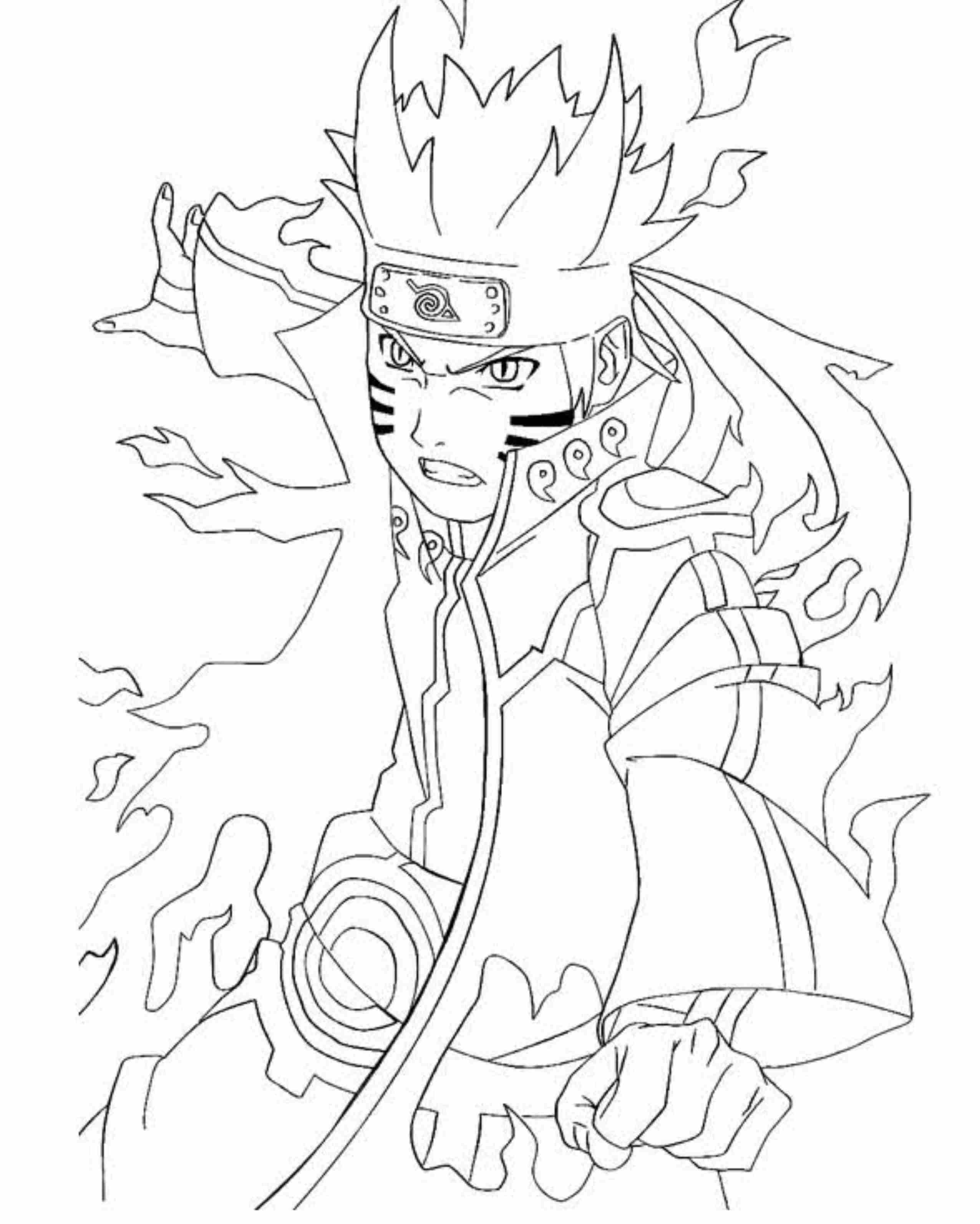 naruto coloring pages printable naruto coloring pages to get your kids occupied pages coloring naruto