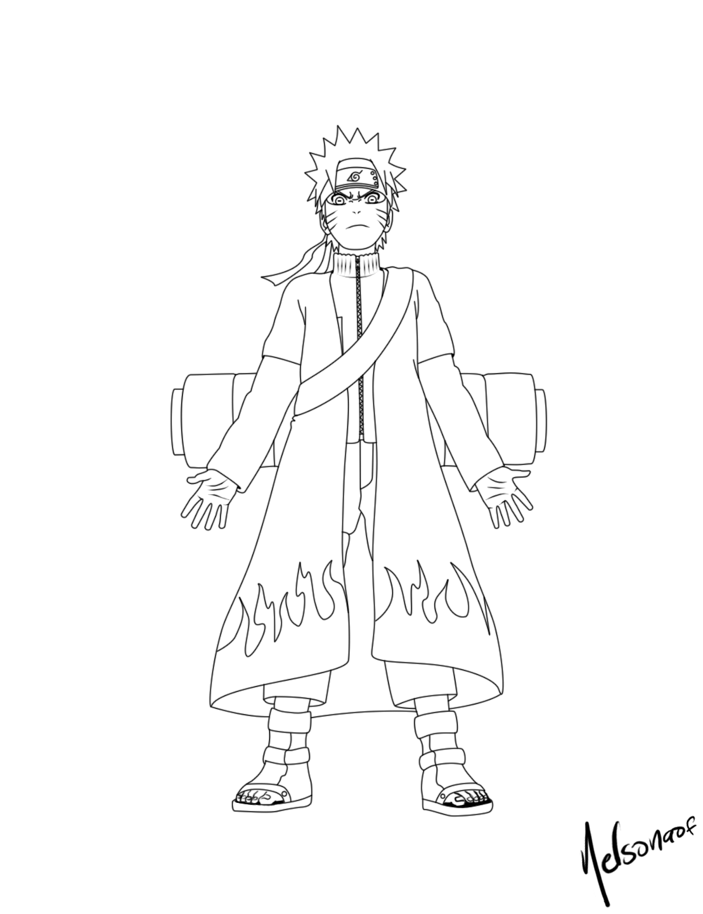 naruto coloring sheets naruto coloring pages coloring naruto sheets