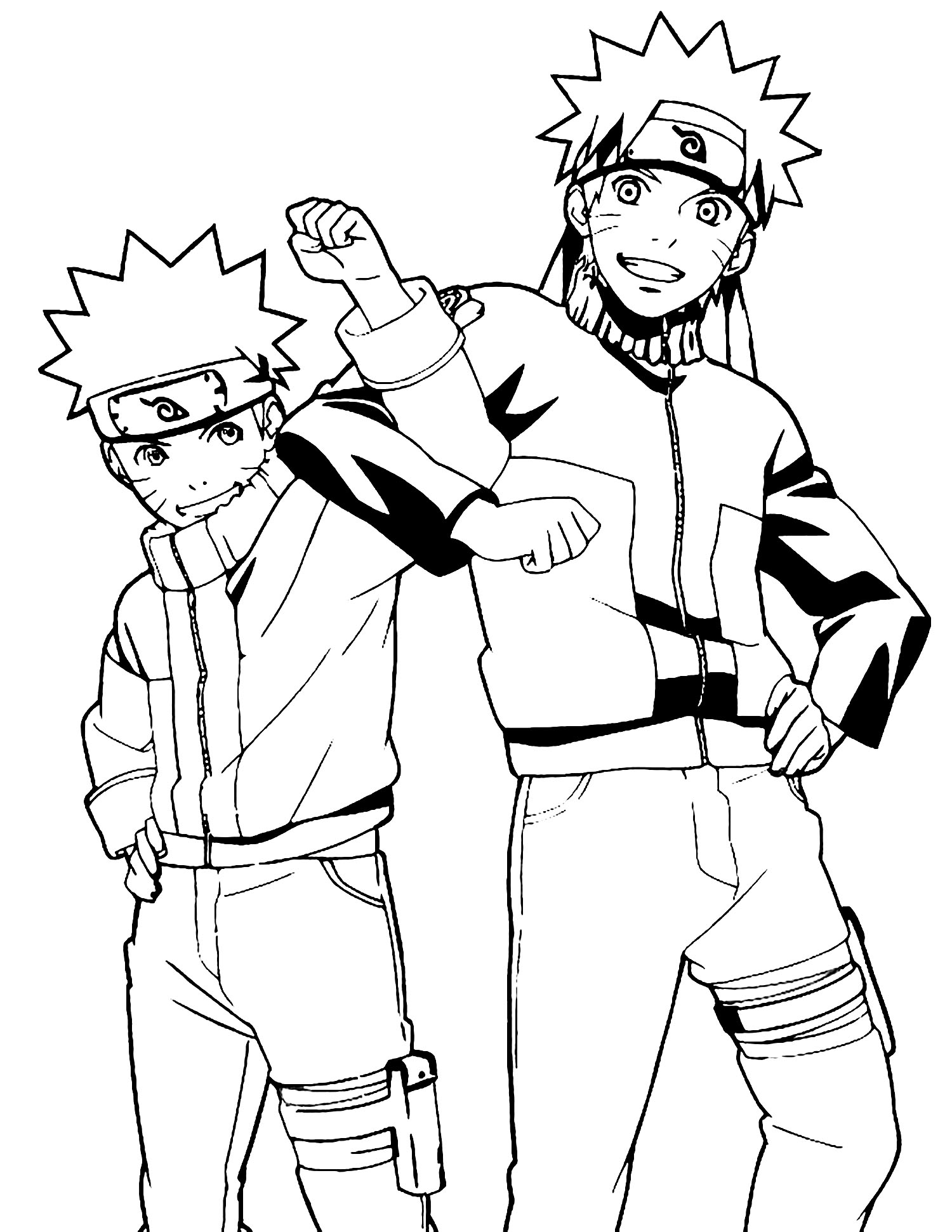 naruto coloring sheets naruto coloring pages naruto sheets coloring