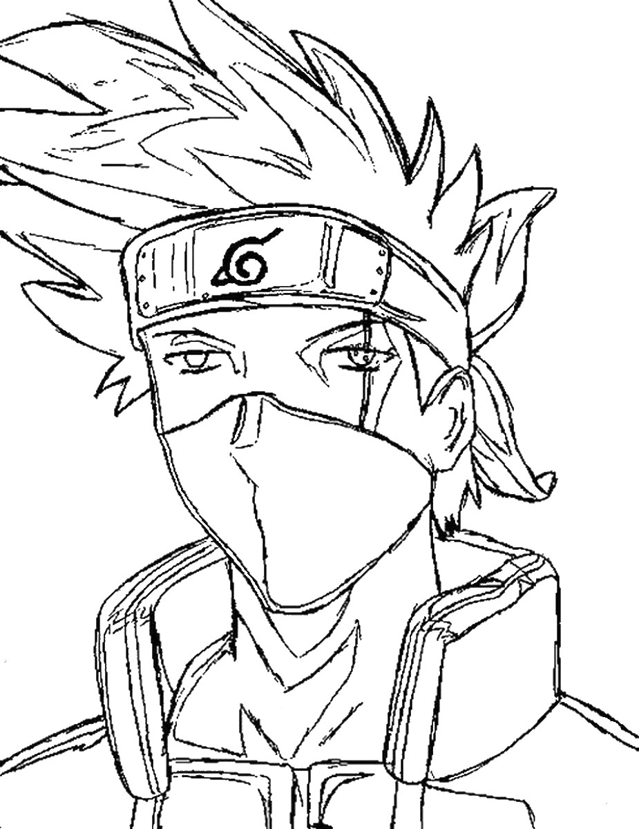 naruto shippuden coloring book printable naruto coloring pages to get your kids occupied book naruto coloring shippuden