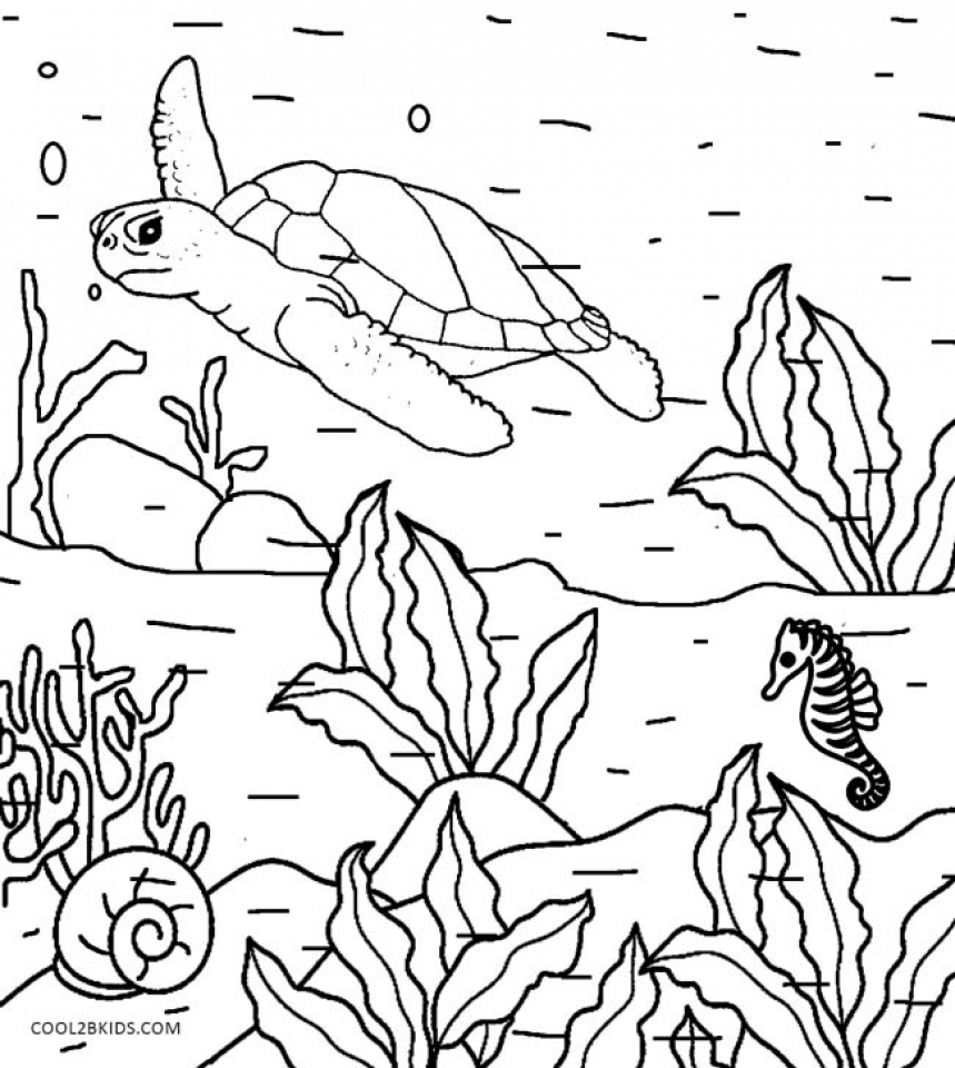 nature scene nature coloring pages nature coloring pages to download and print for free nature coloring scene nature pages