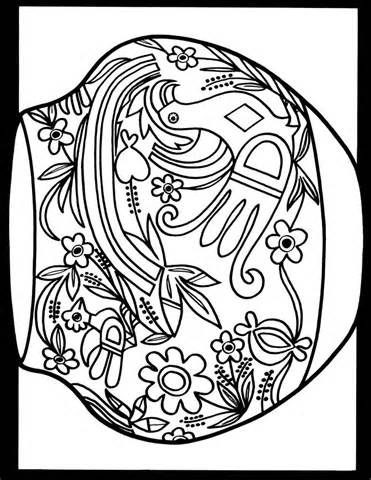 navajo indian coloring pages adult coloring pages native american indian chief zentangle indian navajo pages coloring