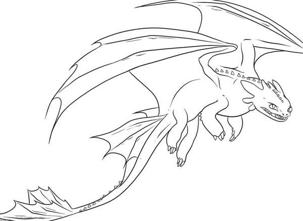 night fury dragon coloring pages baby how to train your dragon coloring pages skrill night coloring fury pages dragon night