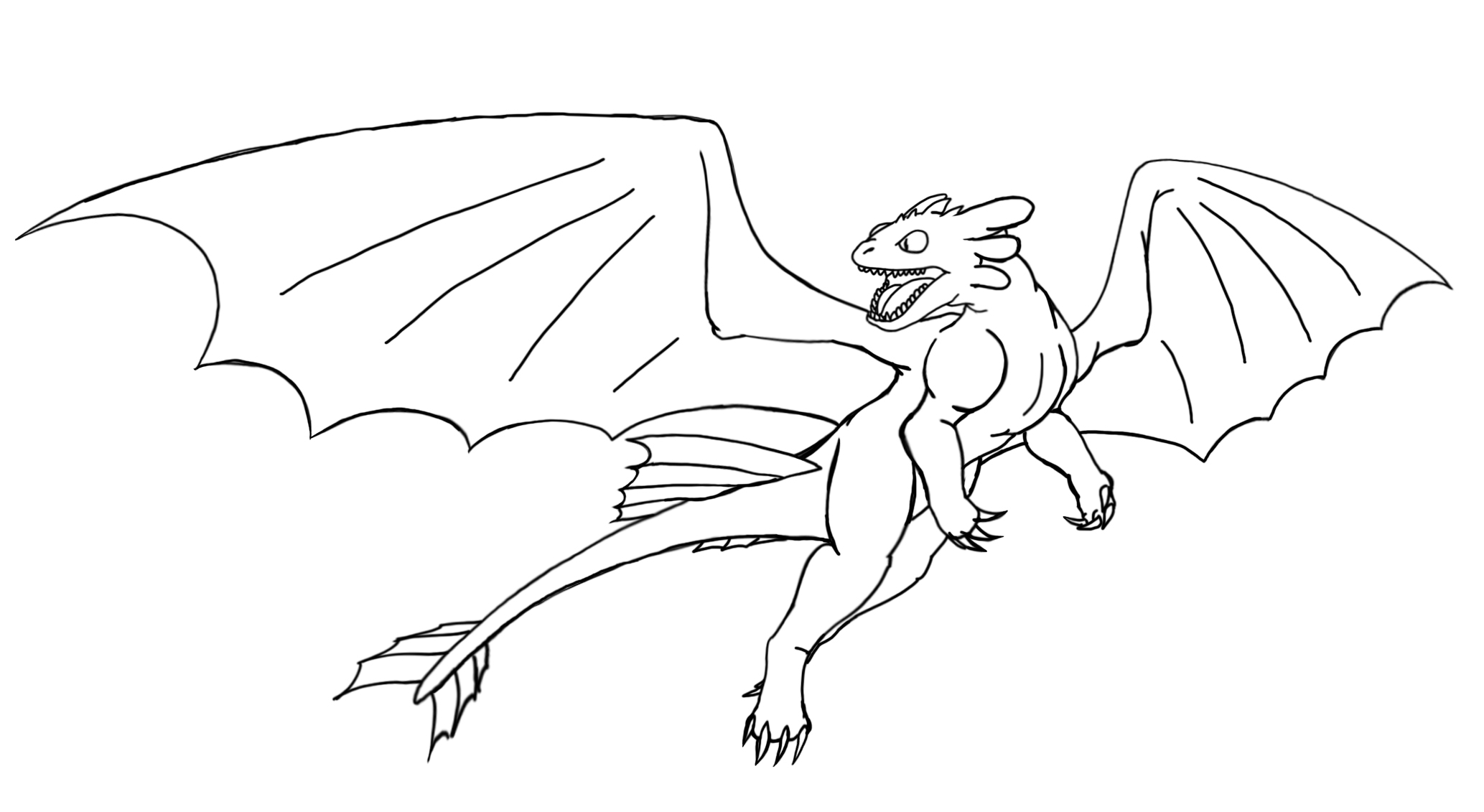 night fury dragon coloring pages night fury flying coloring pages coloring pages night coloring dragon pages fury