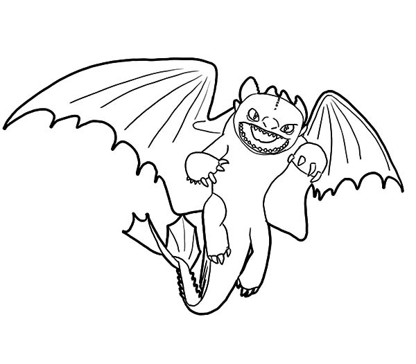 night fury dragon coloring pages nightfury breeding place school of dragons how to pages night dragon coloring fury