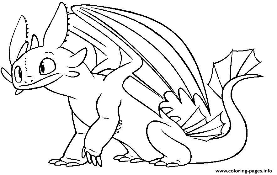 night fury dragon coloring pages toothless coloring page coloring home coloring pages night dragon fury