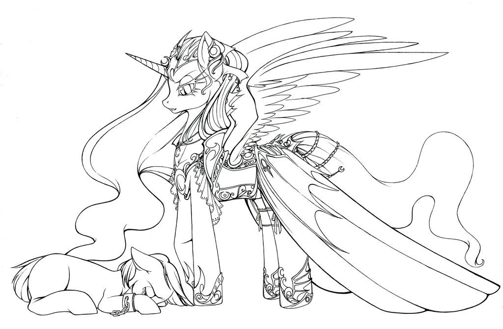 nightmare moon pony coloring page my little pony nightmare moon coloring pages sketch page nightmare pony coloring moon
