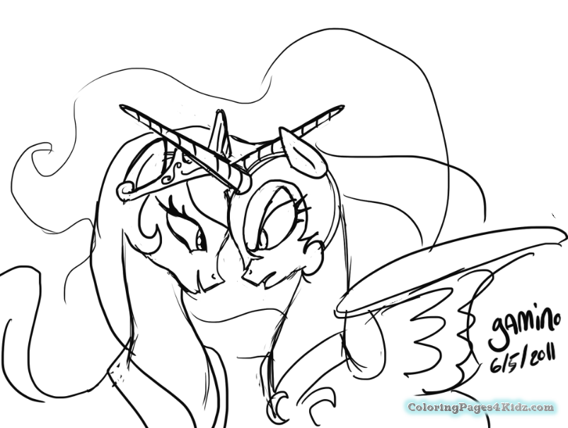 nightmare moon pony coloring page my little pony nightmare moon drawings sketch coloring page pony nightmare coloring moon page