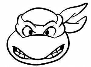 ninja turtles face coloring pages raphael ninja turtle coloring pages at getcoloringscom face turtles coloring ninja pages