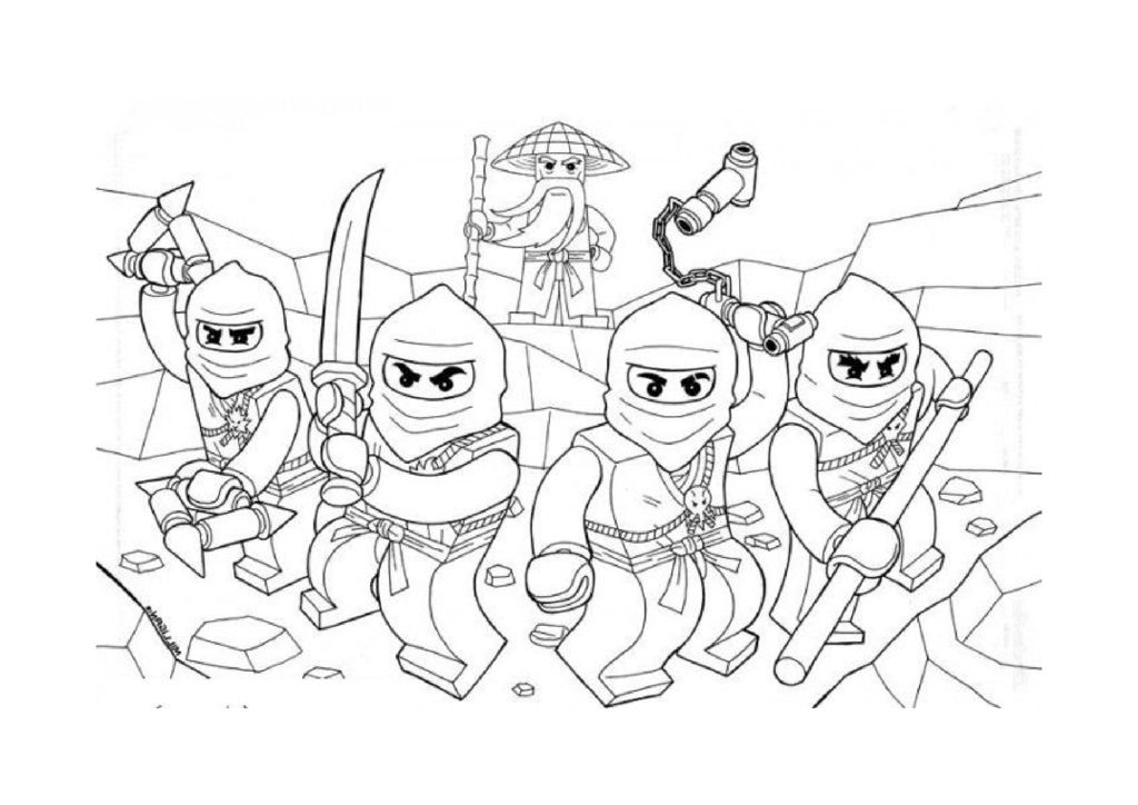 ninjago coloring pages pdf simple way to color lego ninjago coloring pages pdf coloring ninjago pages