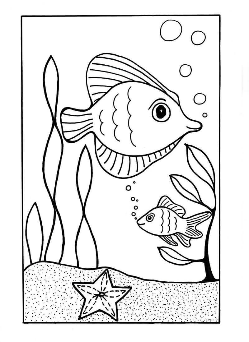ocean animals printable coloring pages clipart panda free clipart images pages animals coloring printable ocean